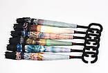 Зонт наоборот с ручкой крюк El 8883, фото 2