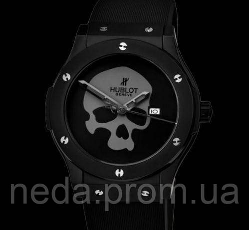f212d339 Мужские наручные часы Hublot Skull Bang(реплика), цена 205 грн ...