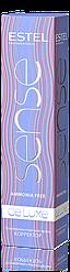 SE/11 Крем-фарба De Luxe Sense Синій (CORRECT)