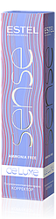 SE/22 Крем-фарба De Luxe Sense Зелений (CORRECT)