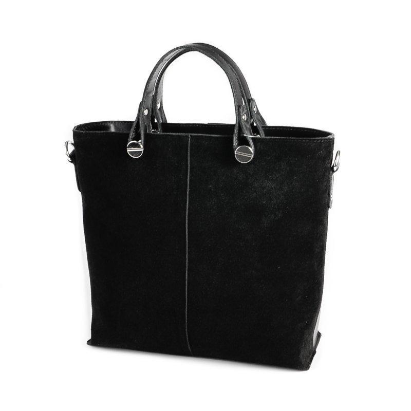 e1218cb86bac Кожаная замшевая сумка М73-н/замш деловая классическая: продажа ...