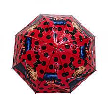 Зонтик детский Леди Баг и Супер-Кот