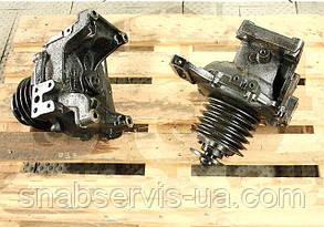 Гидромуфта привода вентилятора К-701