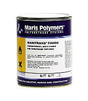 Рідка гідроізоляційна мембрана холодного нанесення Maritrans Finish 1 кг