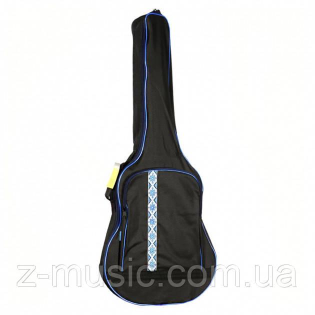 Чехол для акустической гитары HZA-WG41 BL