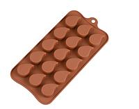 Силиконовая форма для конфет JSC-2761  арт. 822-9-13