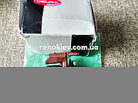 Регулятор тиску палива Renault Kangoo Logan Duster Megane II Clio 1.5 dCi 03-(Euro4)