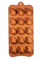 Силиконовая форма для конфет JSC-2760  арт. 822-9-16