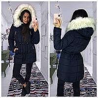 8ea786b2ce3 Опушку на капюшон в категории куртки женские в Украине. Сравнить ...