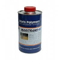 Жидкая гидроизоляционная мембрана холодного нанесения Maritrans MD 1 кг