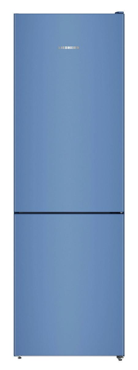 Холодильник с морозилкой Liebherr CNfb 4313 Comfort ColourLine