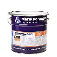 Жидкая гидроизоляционная мембрана холодного нанесения Maritrans MD 10 кг