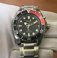 Seiko SKA369P1 Kinetic Diver 200м, фото 1