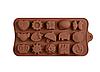 Силиконовая форма для конфет JSC-2778  арт. 822-9-19
