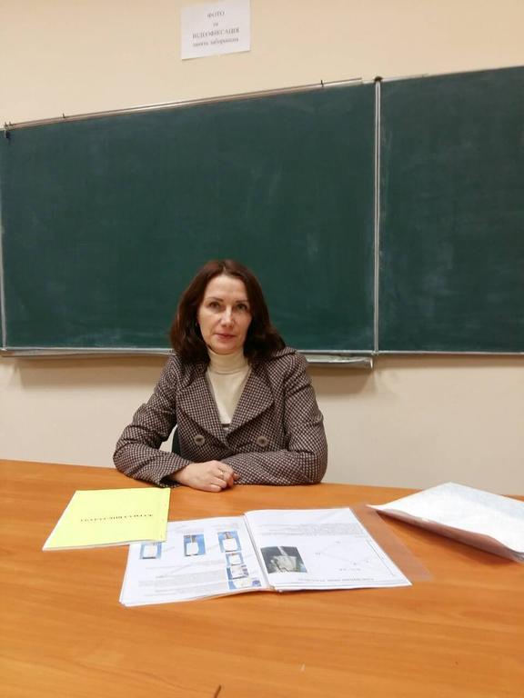 Ростова Олена Костянтинівна