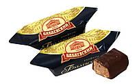 """Цукерки глазуровані шоколадною глазур'ю з корпусом праліне """"Бабаевские"""", фото 1"""
