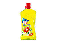 Универсальная жидкость для уборки дома W5 cleaner (концентрат) в асорти
