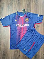 a77747eb44df Футбольная Форма Барселона Месси домашняя сезон 2016 - 2017 размер XL