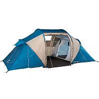 Палатка Arpenaz Family 4,2 Quechua (четыреместная)