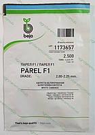 Семена капусты Парел PAREL F1 2500 с, фото 1