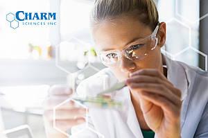Charm Sciences представила новое портативное решение MycoTube для проведения скрининг-теста на афлатоксины в полевых условиях