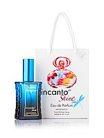 Женская парфюмированная вода Salvatore Ferragamo Incanto Shine в подарочной упаковке, 50 мл