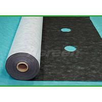 Агроволокно Agreen черно-белое П-50 1,07*100м (107м2) с перфорацией