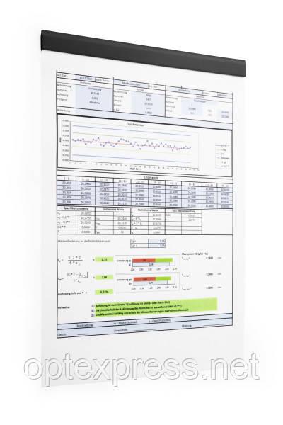 Магнитная полоса-клип DURAFIX® RAIL 210 ММ DURABLE 4706