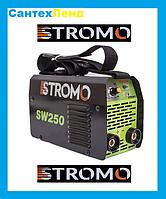 Инвертор сварочный Stromo SW-250