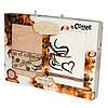 Gursan Набор кухонных полотенец Кофе 2шт. 40*60 см