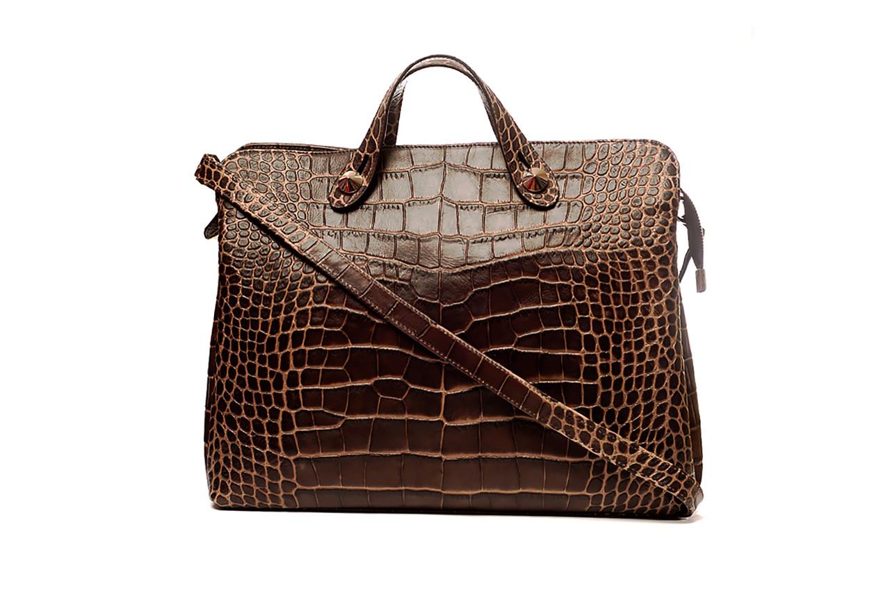 6c94de0d89b1 Деловая женская кожаная сумка-портфель. Для бизнеса, офиса, работы.  Эксклюзив 2019