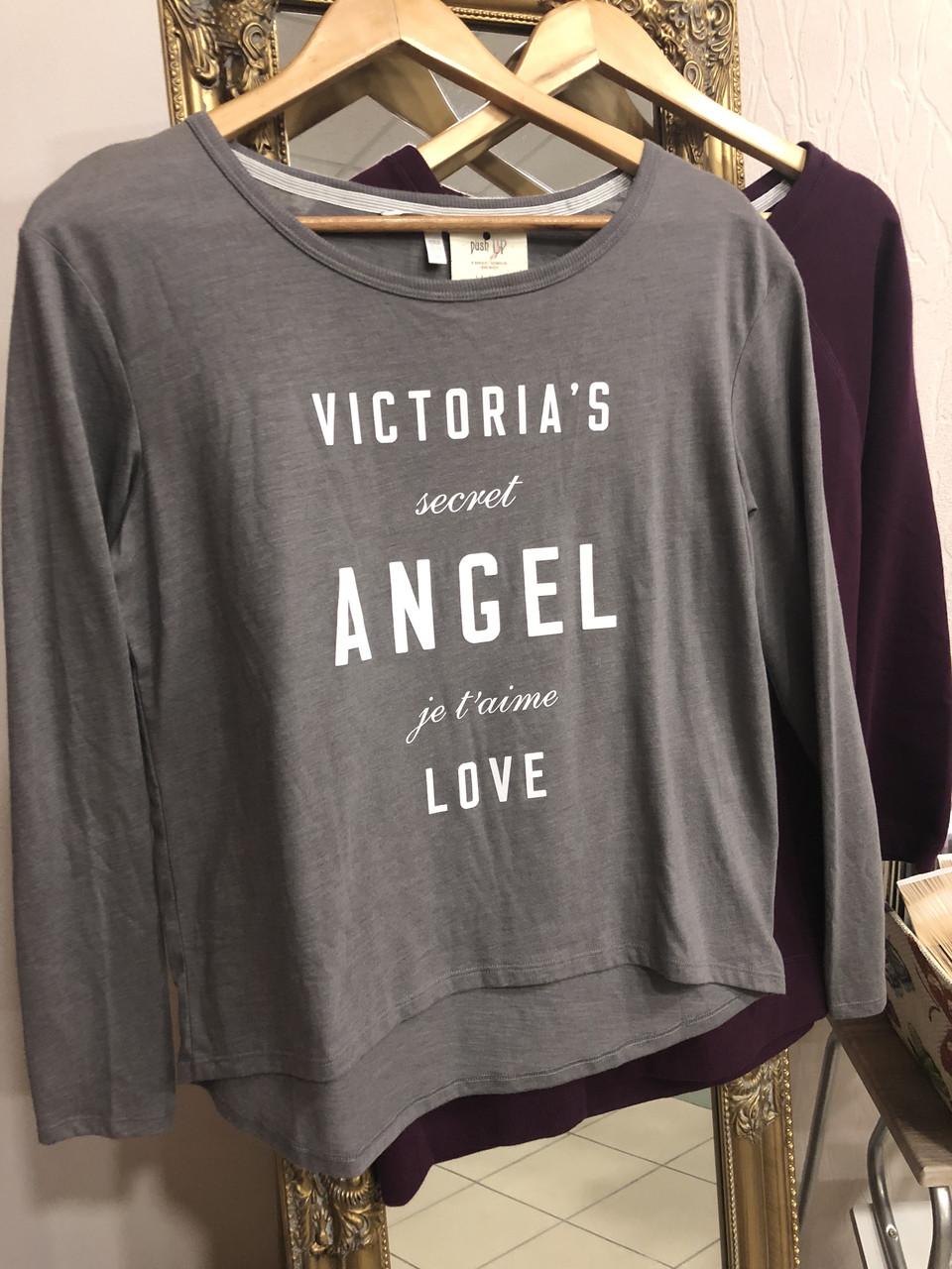 Спортивная женская кофта Victoria's secret. Victoria sport
