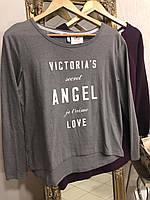 Спортивная женская кофта Victoria's secret. Victoria sport, фото 1