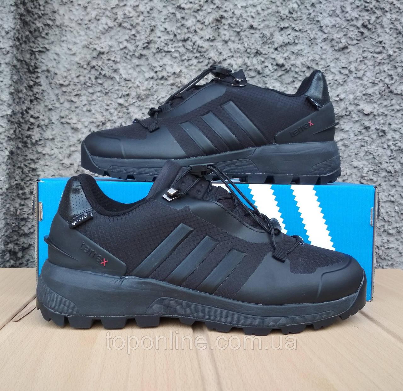 b81596faf1ba Кроссовки мужские Adidas Terrex Boost Low Thermo - TOP-ONLINE обувной  интернет-магазин в