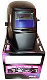 Маска сварщика с автоматическим светофильтром ADF 600S, фото 4