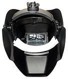 Маска сварщика с автоматическим светофильтром ADF 600S, фото 5