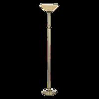 Торшер 90415 EGLO Marbella 1х60Вт Е27 бронза/шампань