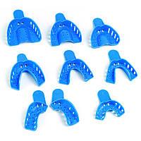 Ложки стоматологические Оттискная ложка. Ложка прикусная, фото 1