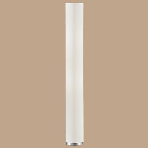 Торшер 82807 EGLO Tube 2х60Вт Е27 алюм/бежевый-ткань.