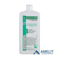 Аэродезин (Lysoform), 1л