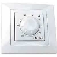 Терморегулятор механический TERNEO RTP 16A 230V  с датчиком t*