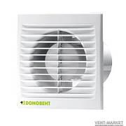Настенный и потолочный вентилятор Домовент 100 С1 купить в Киеве склад