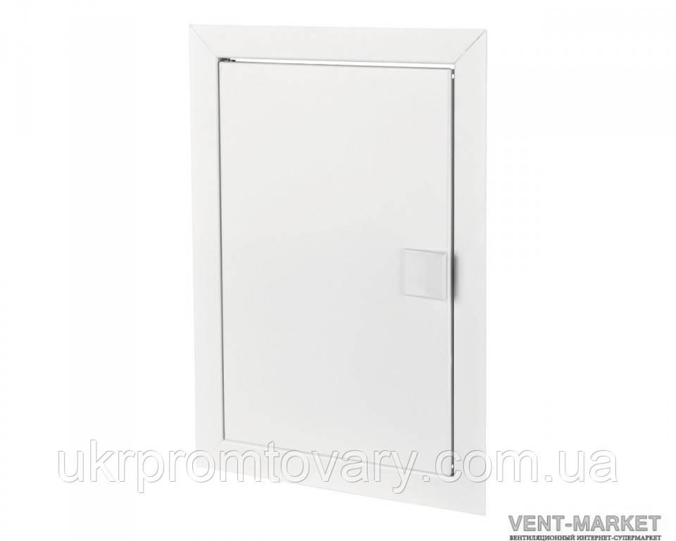 Дверцы Домовент ЛМР 350х350 купить в Киеве склад