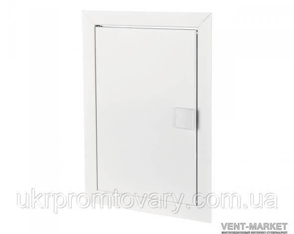 Дверцы Домовент ЛМР 600х600 купить в Киеве склад, фото 2