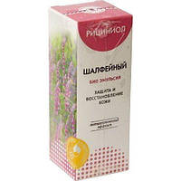 Эмульсия Рициниол Шалфейный 60 мл (противовирусное средство, инфекции, антисептический эффект)