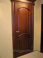 Дерев'яні двері Рівне, Луцьк, П3
