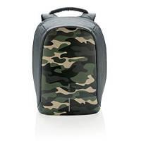 "Рюкзак для ноутбука XD Design Bobby Compact, Camouflage Green 14"" (P705.657)"