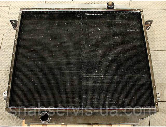 Радиатор водяной К-701