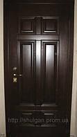 Дерев'яні двері соснові, двері оптом, двері за найнижчими цінами П10