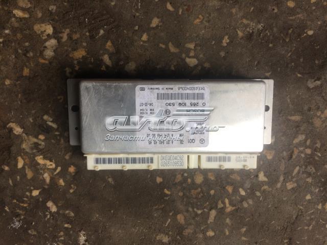 A2115404345 Блок управления ESP Mercedes Benz Bosch